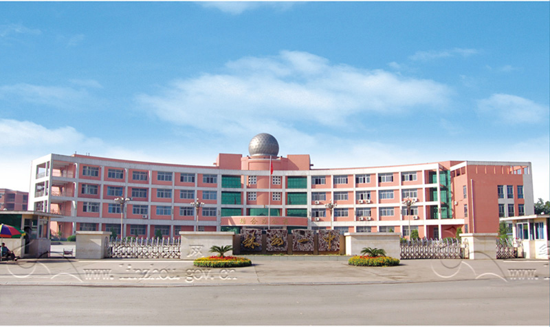 林州市第一中学历史